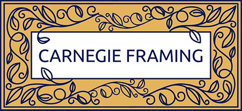Carnegie Framing Retina Logo