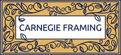 Carnegie Framing Logo